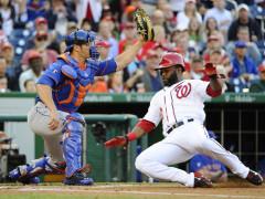 MMO Game Recap: Nationals 5, Mets 2