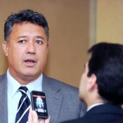 Ron Darling Will Do Play-By-Play For Spring Games