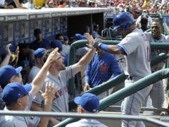 MMO Game Recap: Mets 5, Phillies 4 (14 Innings)