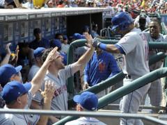 MMO Game Recap: Mets 5, Phillies 4 (14 Innings)