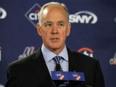 Featured Post: Is Alderson On His Way Out?