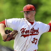 2014 Draft: Hartford Southpaw Strikes Out 14, Could Be Mets Top Selection