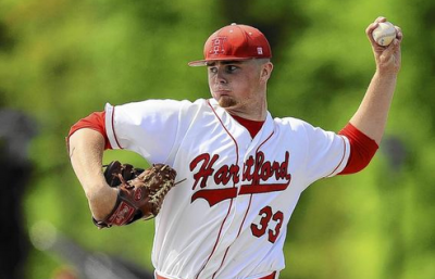 sean newcomb hartford