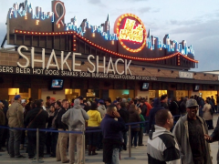 Shake Shack Shakedown After Duda and Sandberg Get Food Poisoning