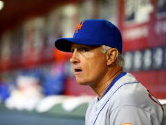 Back Under .500, Mets Facing Crossroads
