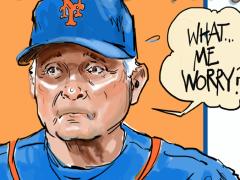 Petruccio: Da' Bronx Bombers!