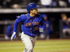 D'Arnaud Cleared For Baseball Activities