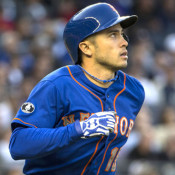 MLB Scout: Put d'Arnaud in the Overhyped Category