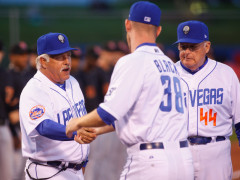 Triple-A Year In Review: Las Vegas 51s
