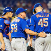 How Have Things Changed Since Zack Wheeler Last Pitched?