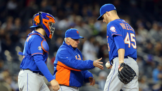 zack wheeler leaves