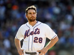 Should The Mets Move Daniel Murphy?