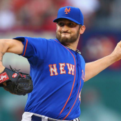 Jon Niese: Damaged Goods or Different Goods?