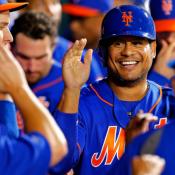 MMO Game Recap: Mets 6 , Padres 2