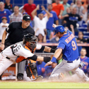 MMO Game Recap: Marlins 3, Mets 2