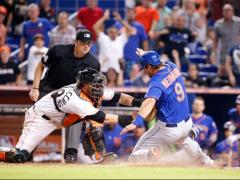 MMO Game Recap: Marlins 3, Mets 2