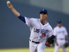 Mets Minors Report:  Syndergaard Has Solid Outing, Cecchini Slams St. Lucie To Victory