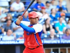 Mets Should Sign Cuban Defector Yasmani Tomas