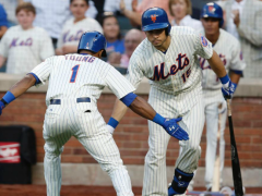 MMO Game Recap: Mets 10, A's 1