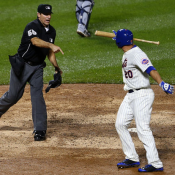 Mets Frustration On Full Display Last Night