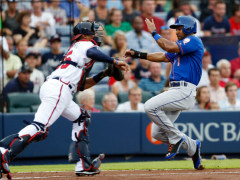 MMO Game Recap: Braves 5, Mets 3