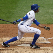 Bring Out The Tiger In Granderson