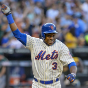 Mets Power Surge Offers a Glimmer of Hope