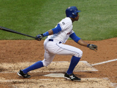 Would Moving the Fences In Help Curtis Granderson?
