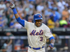 After A Slow Start, Granderson Has Quieted His Critics