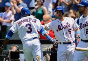 MMO Game Recap: Mets 3, Padres 1