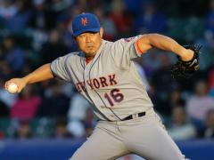 Mets Minors Report: Matsuzaka Continues To Rehab, Savannah With Walk-Off Win