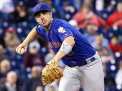 Wright Shoulders The Blame For Loss To Cubs