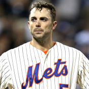 David Wright Notes: Health, October Baseball and The Future