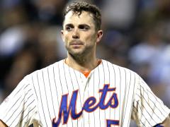 David Wright Notes: Health, October Baseball and The Future