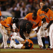 MMO Fan Shot: Mets Stack Up Well Against Last Season's San Francisco Giants