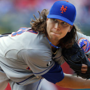 MMO Game Thread: Mets vs Nationals, 12:35 PM – It's All About The Hair