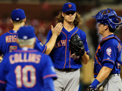 MMO Game Recap: Cardinals 6, Mets 2