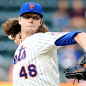 Law Ranks Mets Fourth Best Farm System