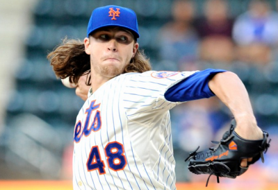 Collins, Warthen and Alderson Will Closely Monitor Pitchers Down The Stretch