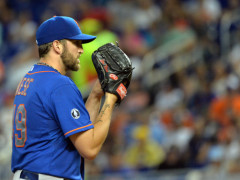 Metrics Point To Breakthrough Season For Jon Niese