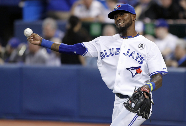 Collins and Tejada Respond To Jose Reyes Criticism