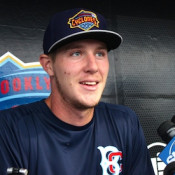 Excitement Building for Cyclones Opening Day