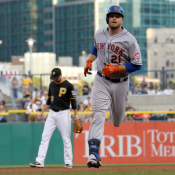 MMO Game Recap: Pirates 5, Mets 2