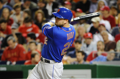 Putting Lucas Duda's Season in Perspective