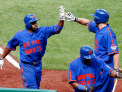 MMO Game Recap: Mets 5, Pirates 3