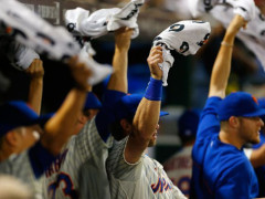 Di-JEST: Mets To Expand Use Of Rally Towels