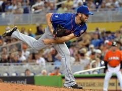 MMO Game Recap: Mets 11, Marlins 5