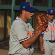 Will We See Steven Matz In Queens In 2015?