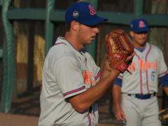 Mets Minors: Three Performances Worth Noting