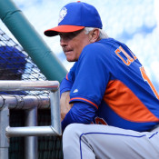 Dueling Philosophies: Collins Says Mets Won't Give Up Pieces To Help Other Teams